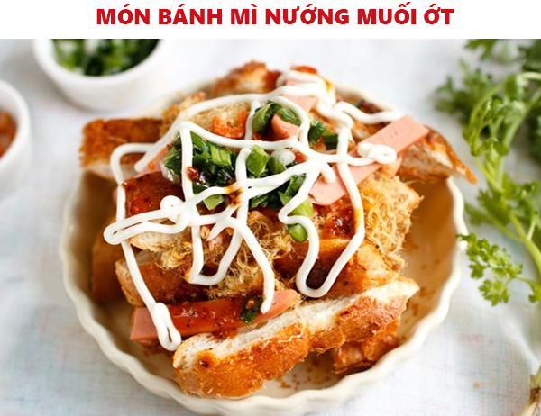 cach-lam-banh-mi-nuong-muoi-ot-gion-cay-ngon-ngat-ngay-voh
