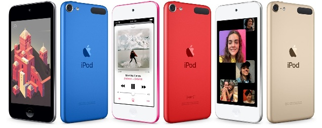 iPod Touch,  Apple,  iPod Touch 2019