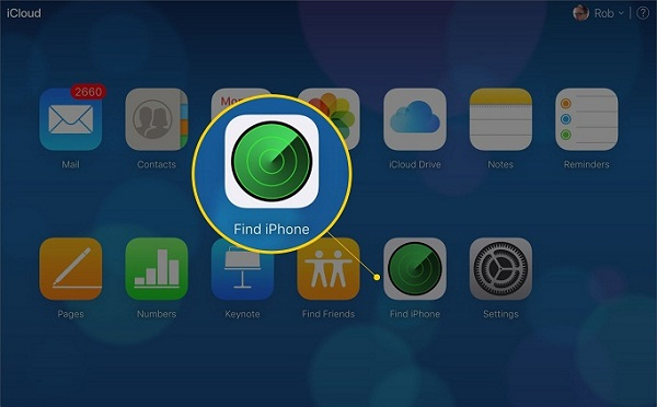 voh.com.vn-cach-dung-Find-my-iphone-1