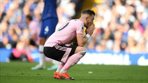 Maddison rất tiếc khi Leicester hòa Chelsea