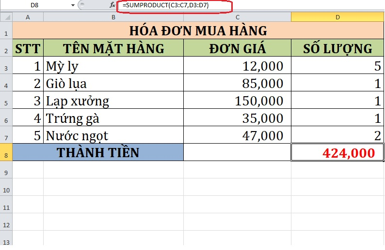 voh.com.vn-ham-sumproduct-trong-excel-anh-1
