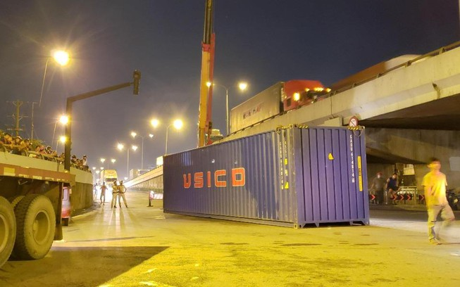 container, xe container