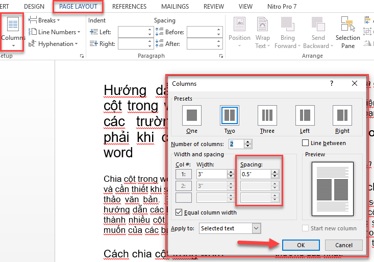 voh.com.vn-chia-cot-trong-word-7