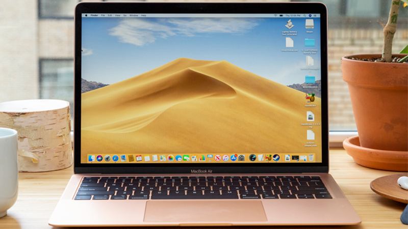 Laptop Apple MacBook Air 2019