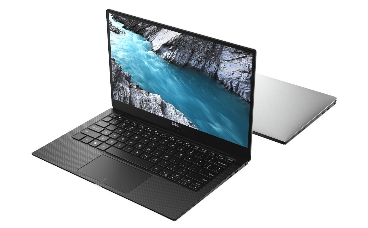 Laptop Dell XPS 13 9370