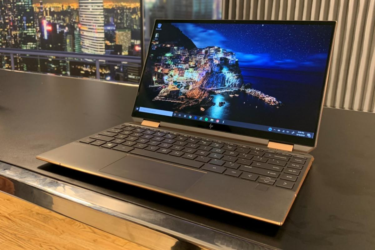 Laptop HP Spectre x360 13t