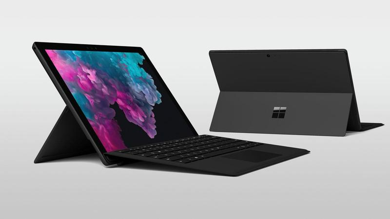 Laptop Microsoft Surface Pro