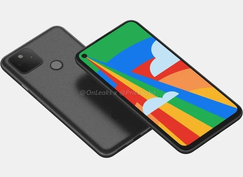 Google Pixel 5 specs point to Snapdragon 765G, 8GB RAM, and big battery