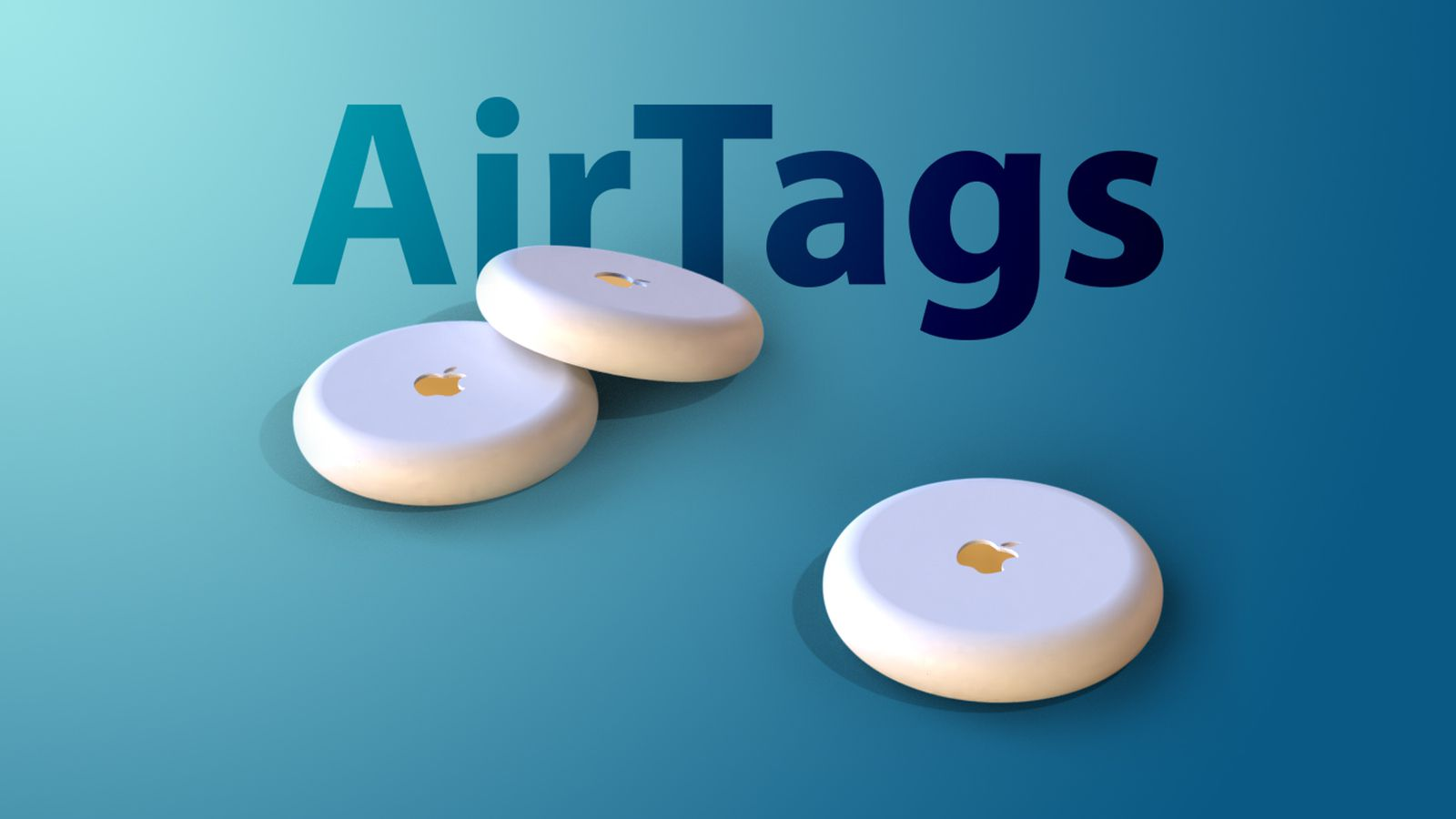 AirTags Apple