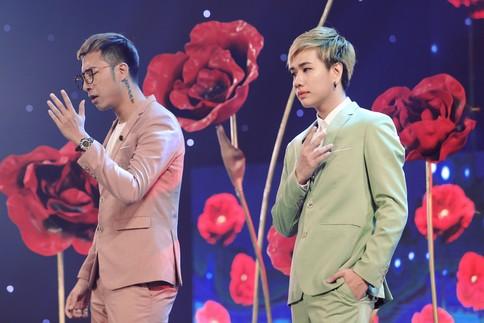 Only C – Lou Hoàng: cặp thầy trò của những ca khúc hit