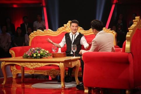 Đàm Vĩnh Hưng chia sẻ về những biến cố cuộc đời voh.com.vn