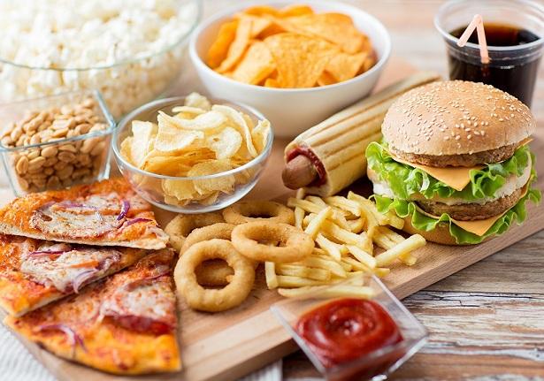 10 bí quyết ăn đồ ăn nhanh mà không tăng cân voh.com.vn