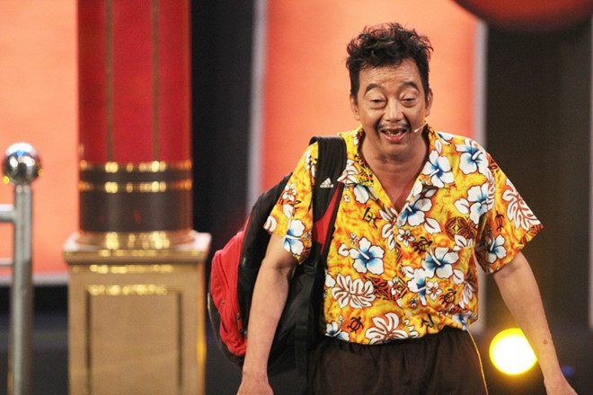 nghệ sĩ Khánh Nam qua đời