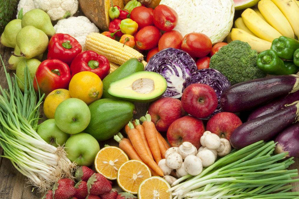 những loại thực phẩm hữu cơ nên mua voh.com.vn