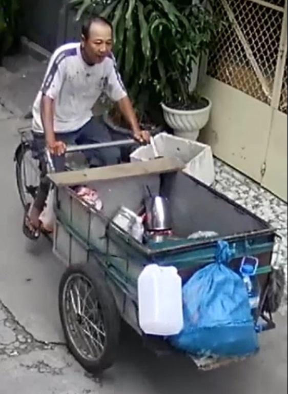đối tượng đâm chết bạn nhậu voh.com.vn