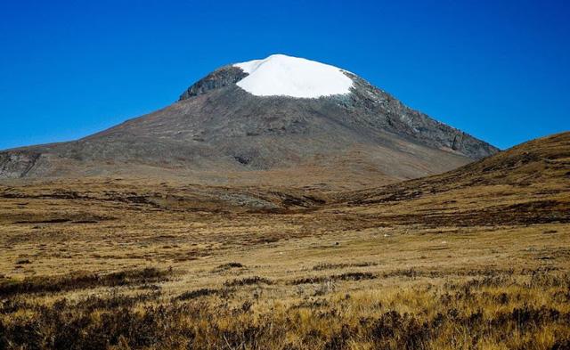 Đỉnh núi Otgontenger