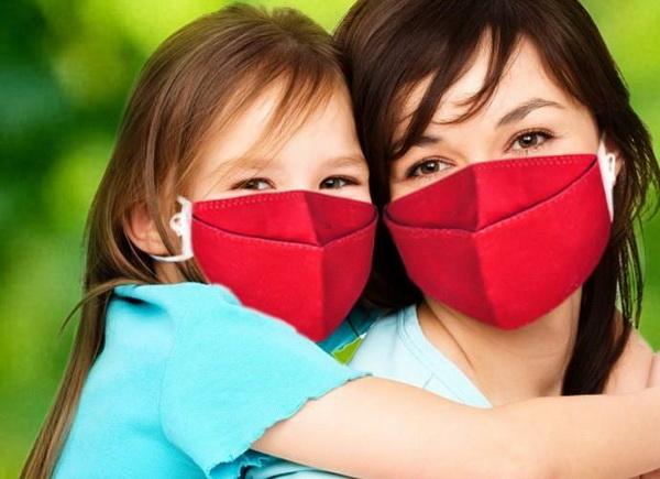Đeo khẩu trang là biện pháp phòng bệnh đường hô hấp một cách hiệu quả voh.com.vn