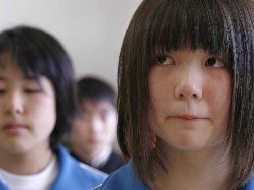 Màu tóc được quy định nghiêm ngặt ở nhiều trường công lập Nhật Bản