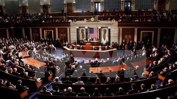 Mỹ thông qua chi tiết ngân sách quốc phòng