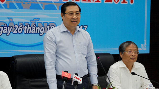 Ông Huỳnh Đức Thơ bị Thủ tướng cảnh cáo