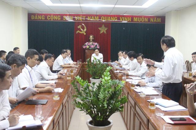 Tái định cư dự án sân bay Long Thành