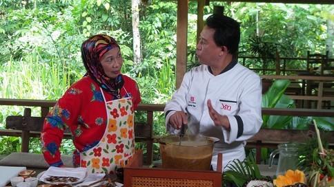 Yan can cook tai Malaysia