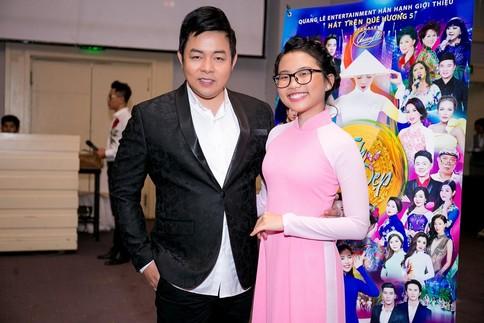Live show Quang Le