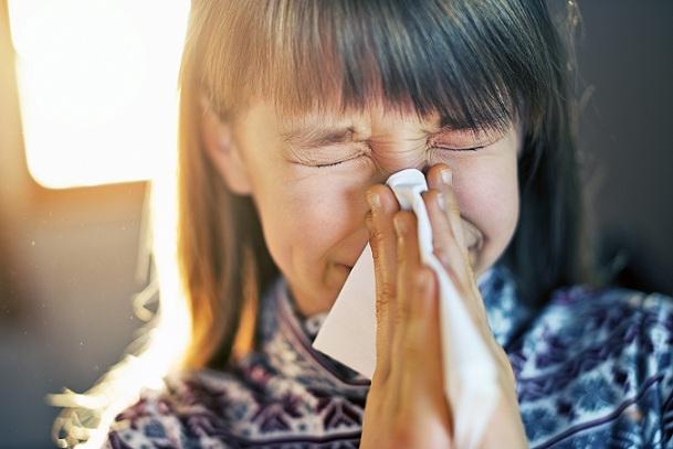 Độ ẩm cao trong thời gian dài dễdẫn đến nhiễm lạnh