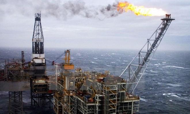 Chính quyền Tổng thống Trump thúc đẩy khai thác dầu khí ngoài khơi