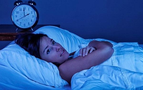 Mất ngủ - Cẩn thận dấu hiệu của trầm cảm