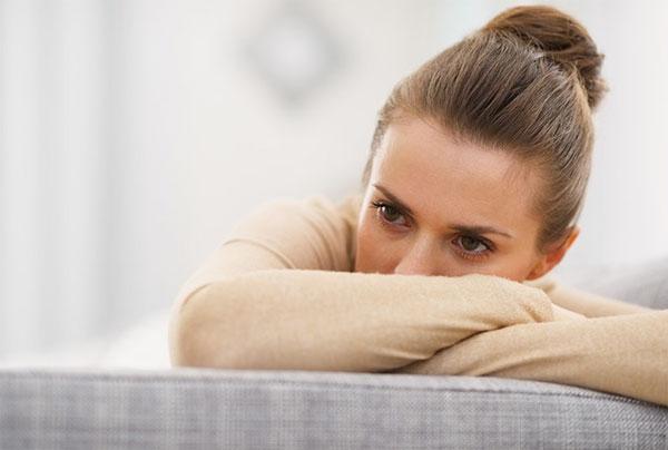 Những người bị trầm cảm có nhiều nguy cơ làm hại bản thân