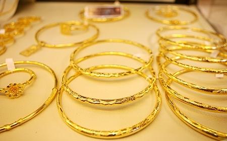 Giá vàng hôm nay 14/1/2018: Tuần vàng tăng giá gần 300 ngàn đồng/lượng