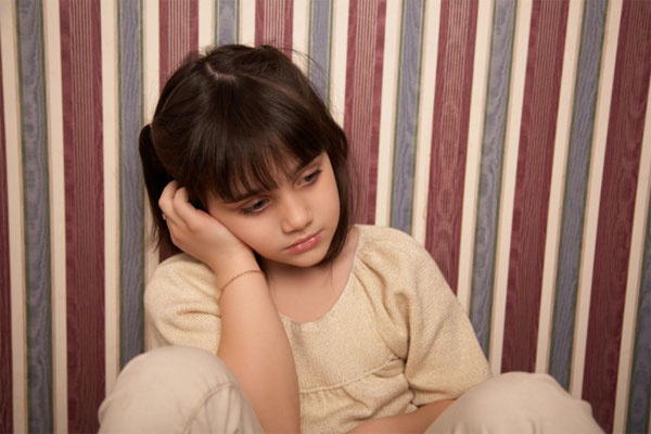 Điều trị trầm cảm cho trẻ đòi hỏi rất nhiều thời gian, nỗ lực và sự kiên trì của cha mẹ