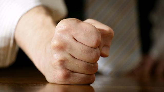 Kiểm soát sự nóng giận cũng giúp chữa bệnh trầm cảm