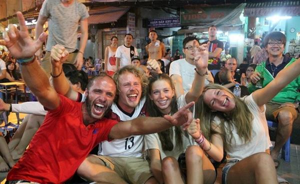 Xem trực tiếp U23 VN vs U23 Qatar ở đâu