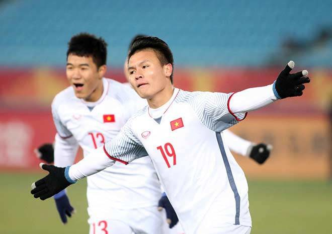Quang Hai U23
