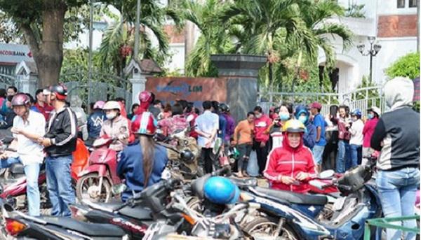 Thủ tướng yêu cầu tỉnh Đồng Nai báo cáo vụ nợ lương