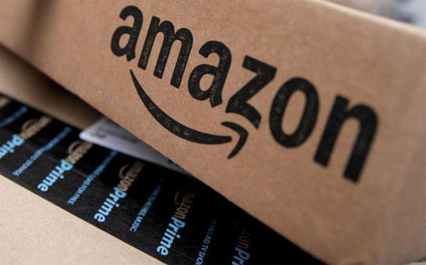 Amazon đổ bộ vào Việt Nam