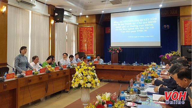 Hội đồng nhân dân, thu ngân sách