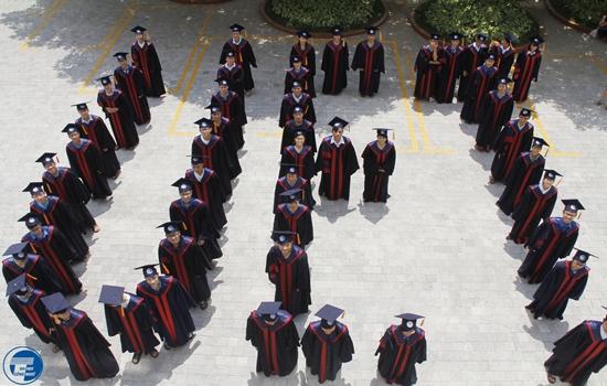 Phương thức tuyển sinh, Đại học Công nghệ, tuyển sinh 2018