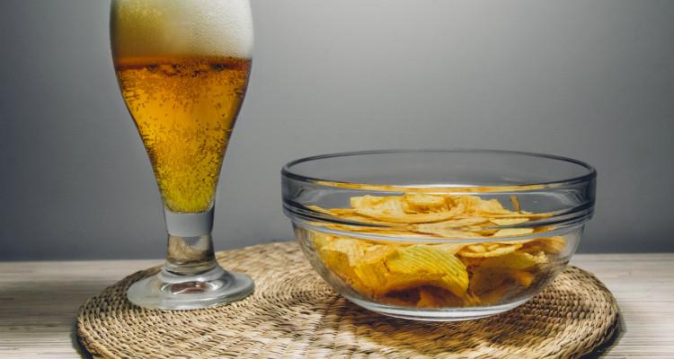 người tiêu dùng, xu hướng tiêu dùng, bia, snack