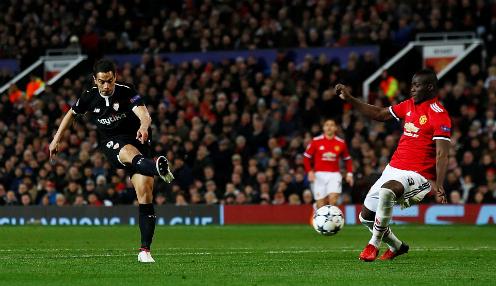 Champions League, Man Utd