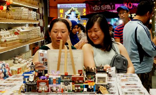 người Việt, du lịch nước ngoài, xu hướng du lịch