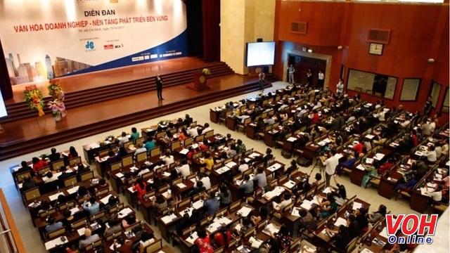 Công nghiệp 4.0, Hội Nữ Doanh nhân TPHCM