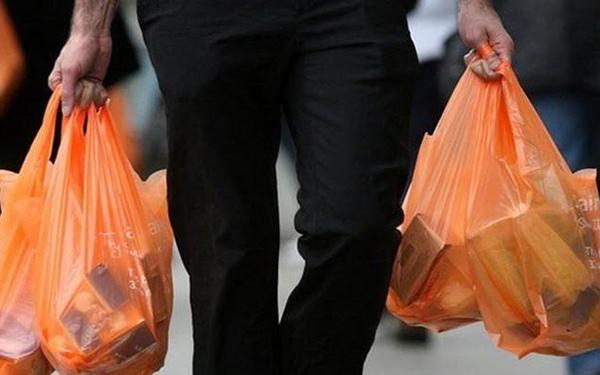 Campuchia: Sử dụng túi nilong phải đóng thêm phí