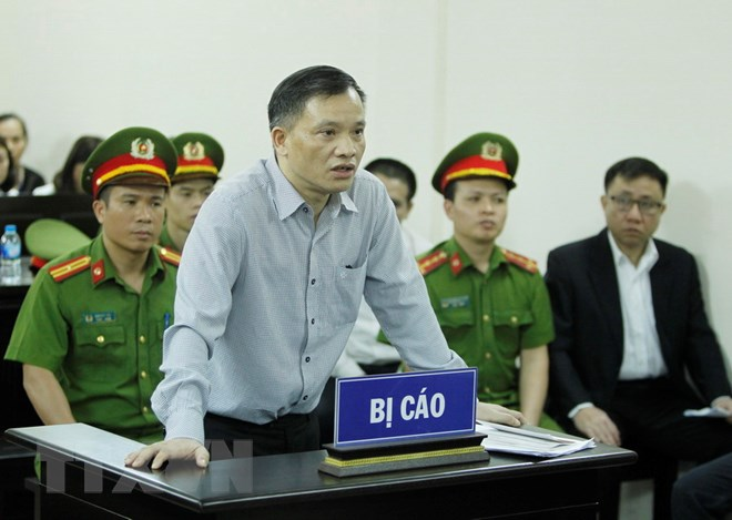 Ở Việt Nam không có cái gọi là 'tù nhân lương tâm'