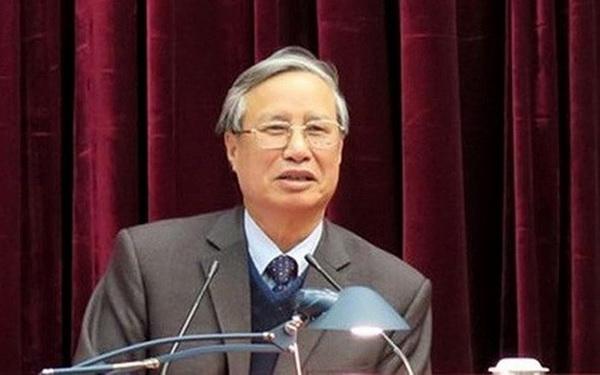 Ủy ban Kiểm tra Trung ương hướng dẫn thực hiện Quy định xử lý kỷ luật đảng viên