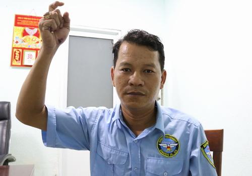 Giám đốc công ty bảo vệ nổ súng hỗn chiến ở Đồng Nai bị bắt