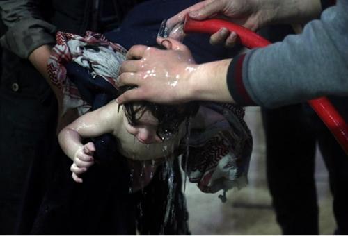 Tình hình syria