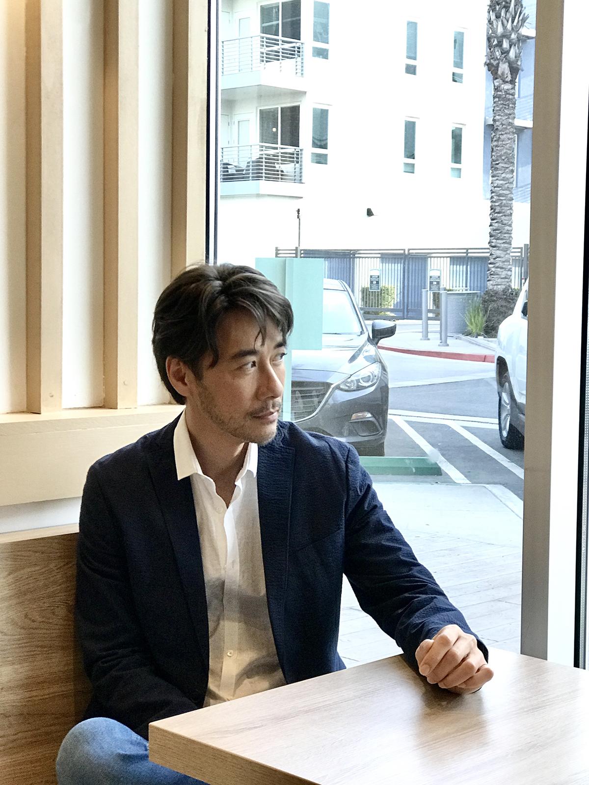 Ca sỹ Tô Chấn Phong